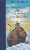 Verkleinertes Titelbild von Der lächelnde Odd und die Reise nach Asgard