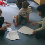 Ritualplanung im Kinderzimmer